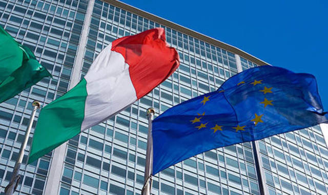 Italy unlikely to commit to new 2020 deficit target–Report