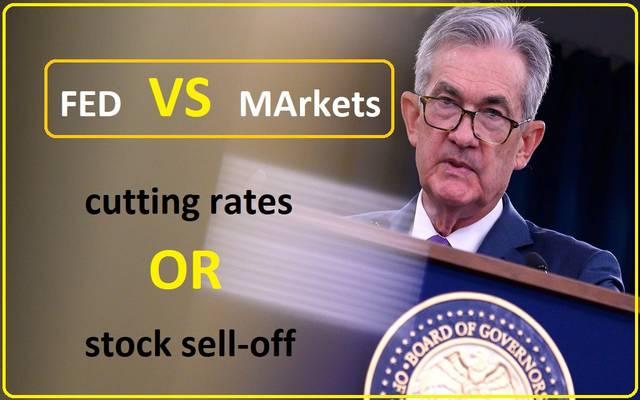 محمد العريان يحذر: الأسواق قد تعود لمحاصرة الاحتياطي الفيدرالي