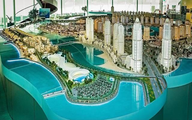 مشروع جزيرة جيوان