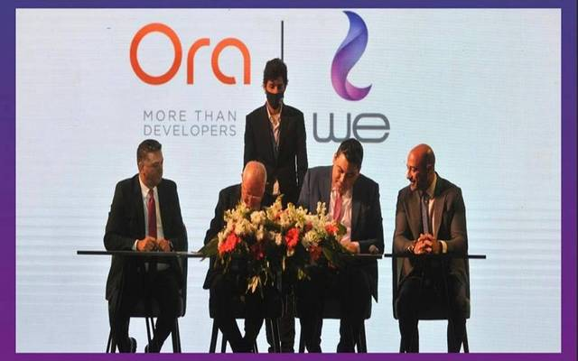 Telecom Egypt inks protocol of cooperation with Ora Developers
