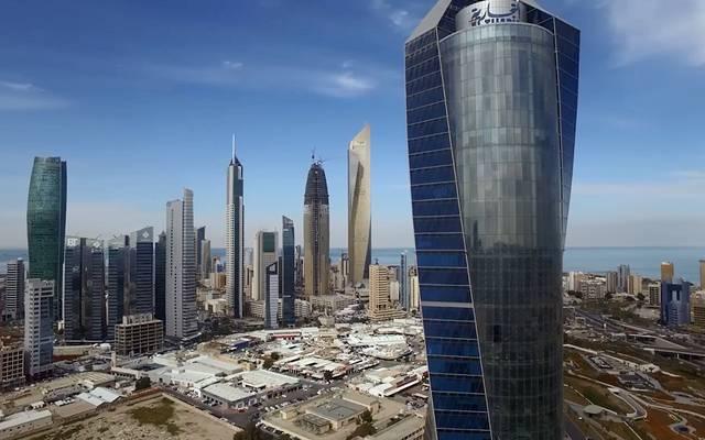 صورة من مدينة الكويت