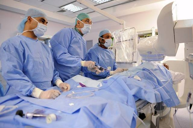 Saudi NTP announces healthcare investment opportunities