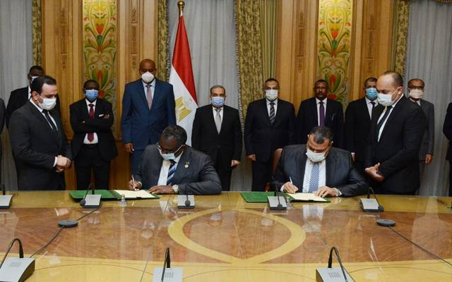اتفاق للتعاون في التصنيع العسكري بين مصر والسودان