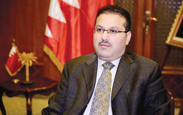 السفير صلاح المالكي سفير مملكة البحرين لدى جمهورية العراق