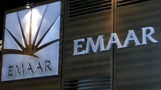 Mohamed Alabbar was chosen as chairman of Emaar Development