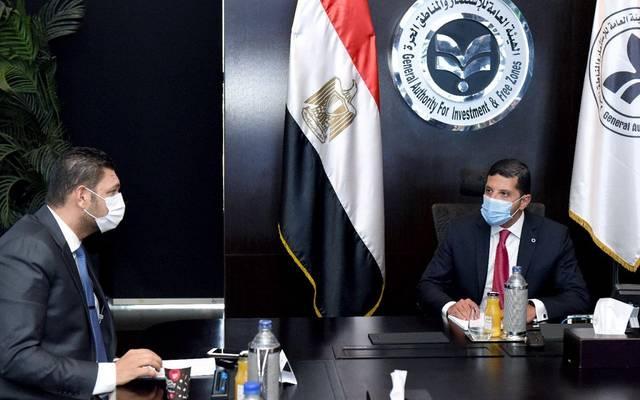 سوميتومو اليابانية تعتزم ضخ مليار جنيه استثمارات في مصر