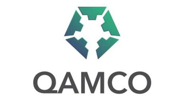 QAMCO will be listed on the industrial sector with a symbol QAMC.