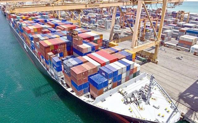 العقد يتعلق بتطوير أرصفة ميناء الدوحة المرحلة الثانية