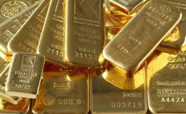 Gold steadies as Asian equity uptick offsets safe-haven sentiment