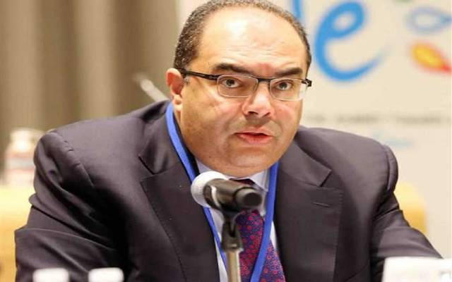 محمود محي الدين - أرشيفية