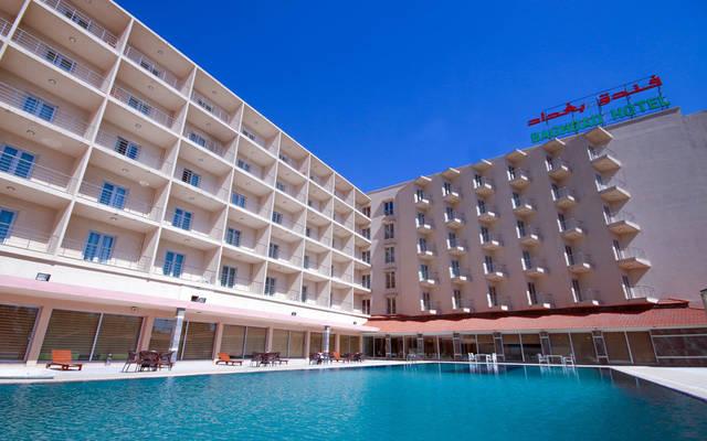 """عمومية """"فندق بغداد"""" تقر توزيع 1.8 مليار دينار"""