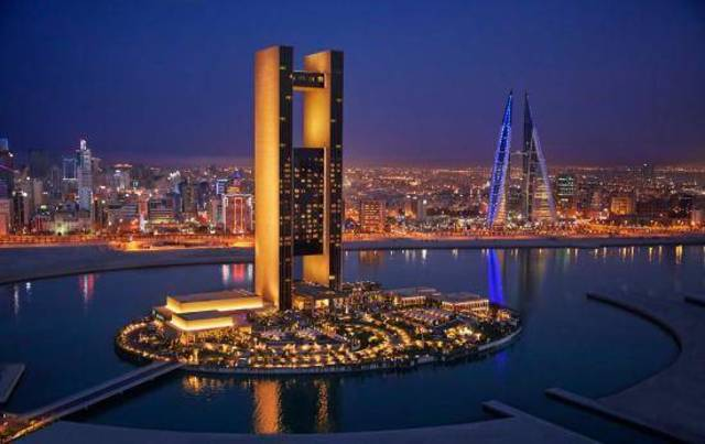 Bahrain's non-oil sector grows by 4.7%