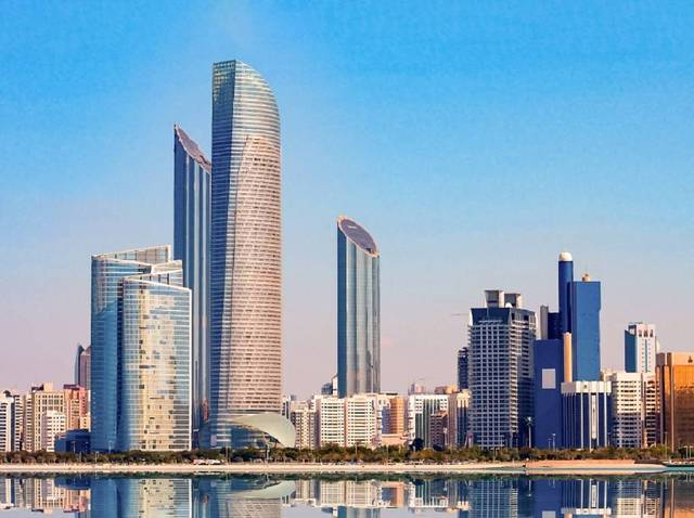 Abu Dhabi recorded 19,000 executed transactions in 2020