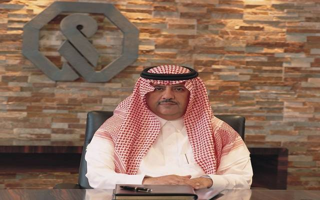 رئيس مجلس إدارة مجموعة سامبا المالية عيسى بن محمد العيسى