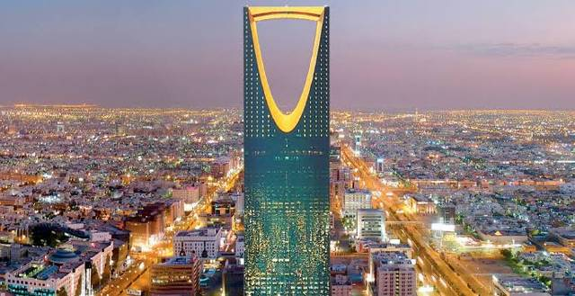 The population of Saudi Arabia is projected to grow by 5 million in the coming ten years