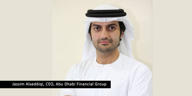 Abu Dhabi Financial Group on Sunday announced that opening its headquarters in ADGM