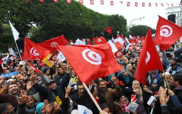 وكالة:الحكومة التونسية ترد على الاحتجاجات الشعبية بزيادة المساعدات للأسر الفقيرة