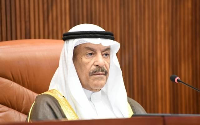 علي بن صالح الصالح - رئيس مجلس الشورى