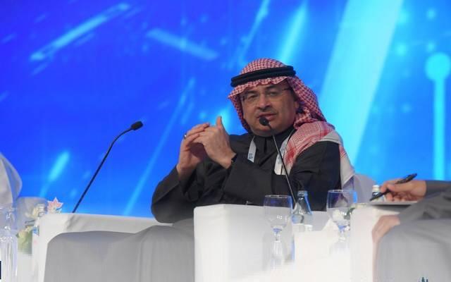 رئيس هيئة المحتوى المحلي بالمملكة العربية السعودية، غسان الشبل- أرشيفية
