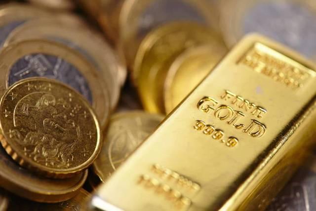 احتياطي الإمارات من الذهب يرتفع 31% في يناير