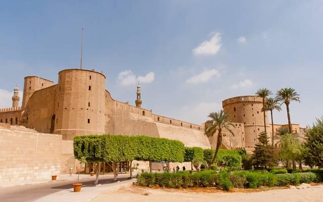 تطوير صندوق مصر السيادي لقلعة صلاح الدين ينتظر قرار الوزراء