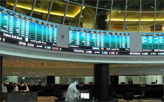 """بورصة البحرين تغلق مرتفعة بدعم """"ألبا"""""""