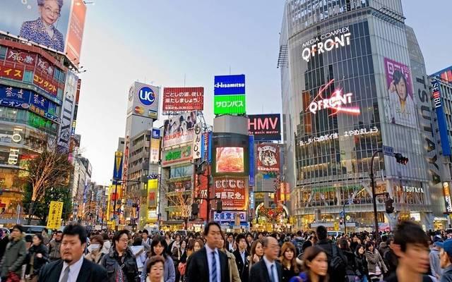 تباطؤ التضخم في اليابان لأدنى مستوى في 7 أشهر