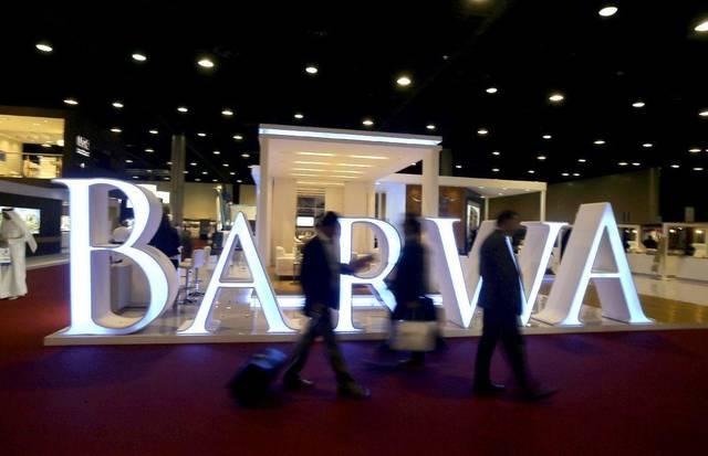 Barwa to sell Al Aqaria's treasury stocks