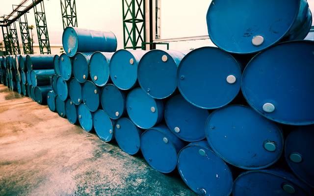 مخزونات النفط الأمريكية ترتفع بأقل من التوقعات