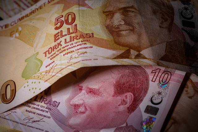 Lira drops on anticipated US response to Russian missile delivery