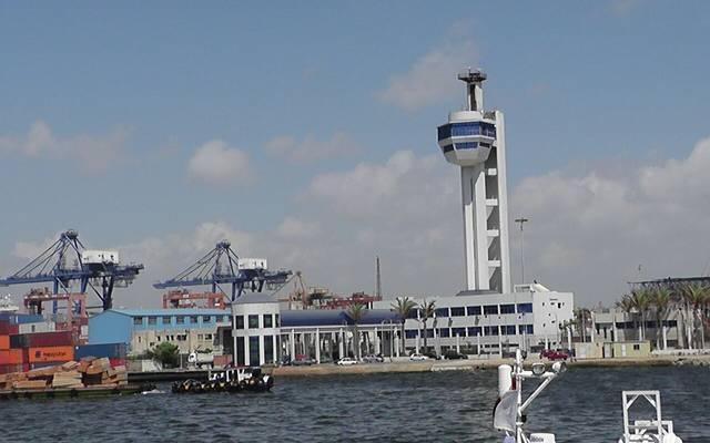 النقل المصرية تعين رئيسين لميناءي دمياط والإسكندرية