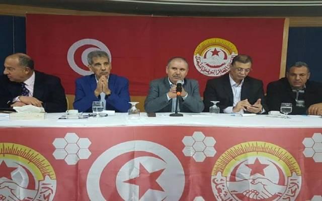 اتحاد الشغل في تونس