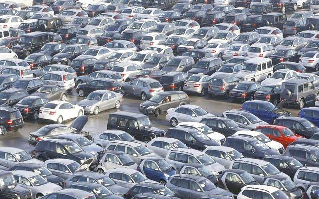 EGP 15.38 billion of custom duties and tarrifs were collected on European cars