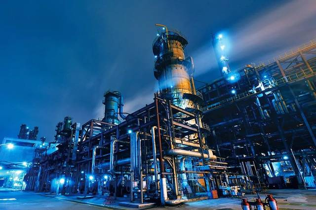 GCC chemical industry achieves $84bn in 2018