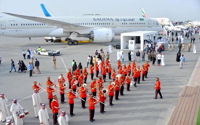 """عقب مشاركة """"أرامكو""""لأول مرة..ما هي أبرز الاتفاقيات السعودية بالبحرين للطيران؟"""