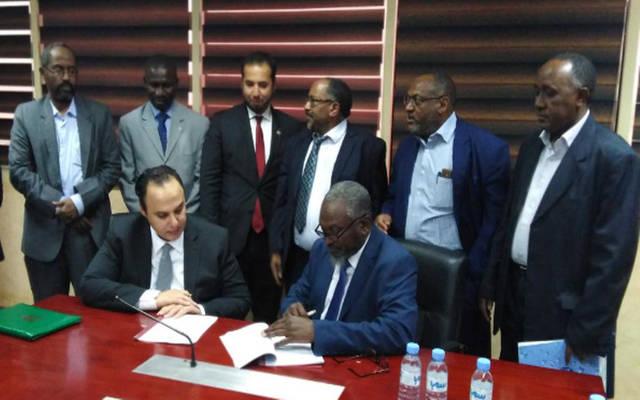 """""""الصندوق الكويتي"""" يمول محطة كهرباء في السودان بـ170 مليون دولار"""