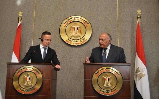 وزير مجري: نستهدف توسيع مصادر استيراد الغاز ومصر أحد الخيارات