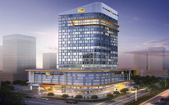 بنك الخليج التجاري