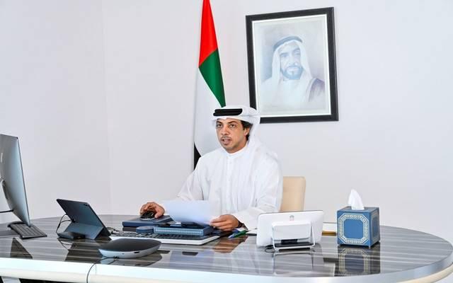 """""""الوزاري للتنمية"""" الإماراتي يناقش عدداً من مبادرات ومشاريع تطوير العمل الحكومي"""
