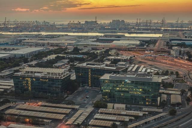موانئ دبي العالمية