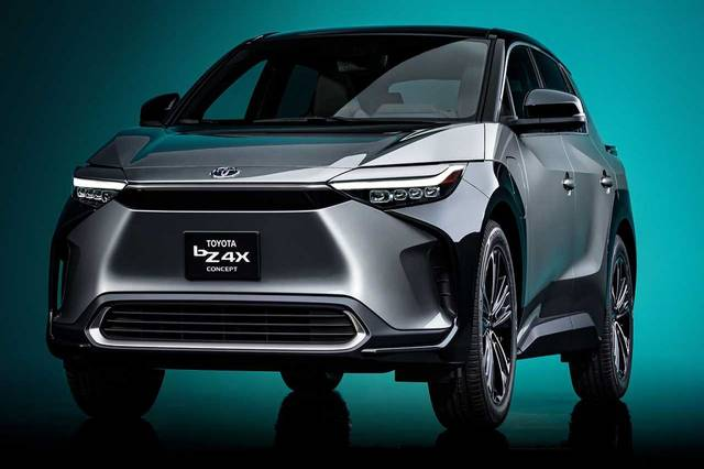 Toyota's BEV likely to boost presence in Asia-Pacific market