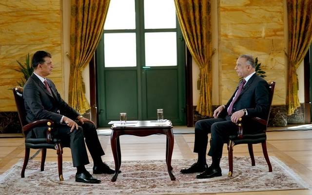 مصطفى الكاظمي رئيس وزراء العراق