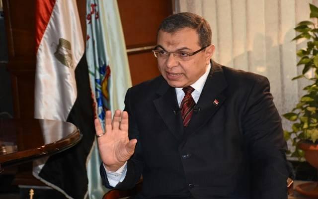 القوى العاملة بمصر تنفي التوجه لتسريح العمال بقانون العمل الجديد