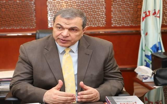 القوى العاملة تُعيد مستحقات مالية لعمال مصريين بالأردن