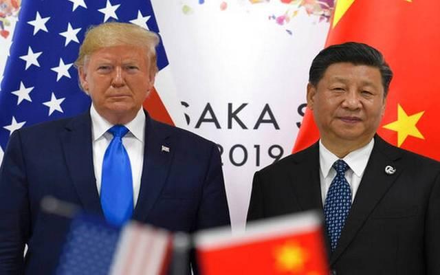 ترامب يعلن استئناف المحادثات التجارية مع الصين وإلغاء حظر هواوي