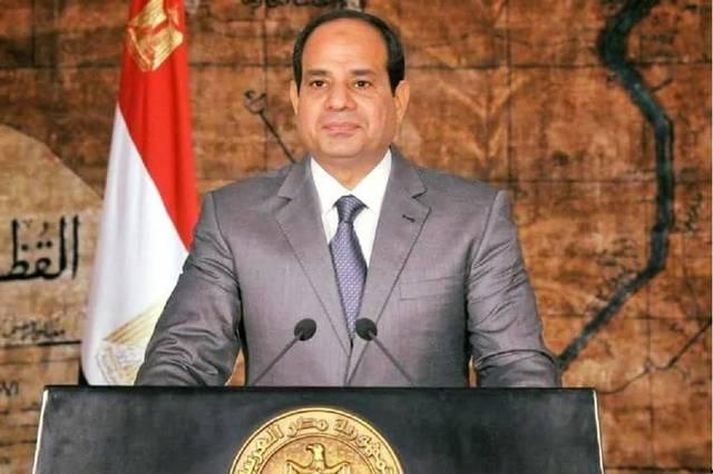 الوزراء: إنجاز 14762 مشروعاً بـ2.2 تريليون جنيه منذ تولي السيسي رئاسة مصر