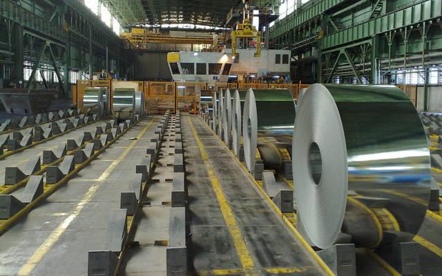 مصر للالومنيوم تُعلن قيمة الوفورات من خفض أسعار الغاز الطبيعي