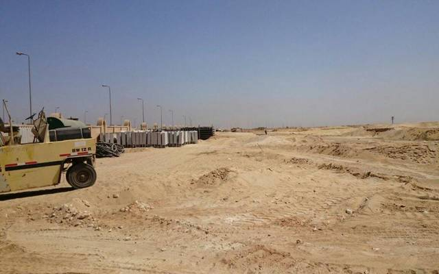 Business Town expected the complex to be constructed in 28 months