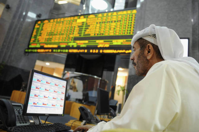 The ADX's market cap shed AED 3.07 billion