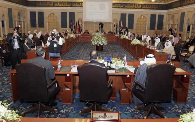 اجتماع سابق للمنظمة في الكويت